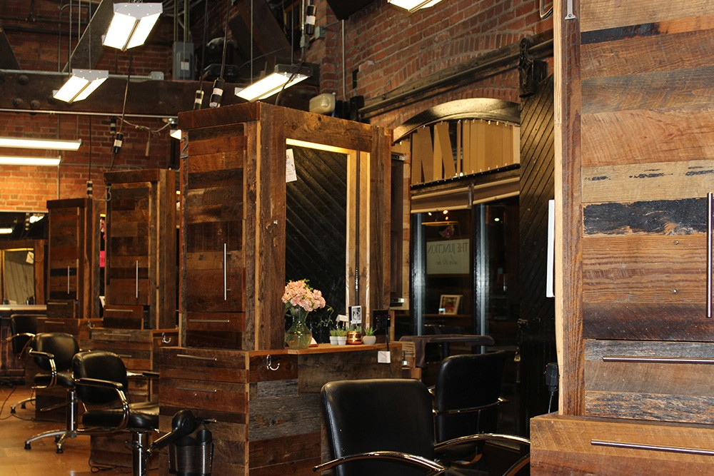 junction salon raleigh hair stations